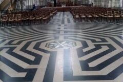 labyrinthe_cathedrale_amiens_1