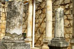 capharnaum_synagogue_vue_rapprochee