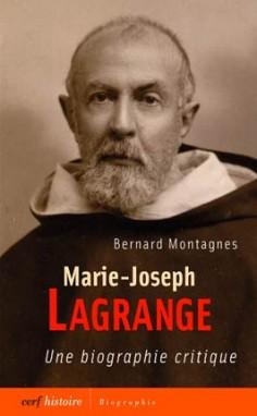 Lagrange par Bernard Montagnes