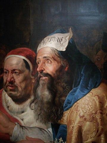 Le pharisien