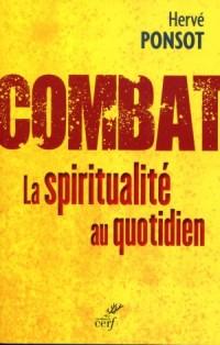 combat spirituel