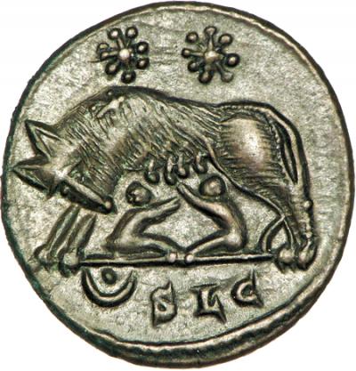 Rome ou César