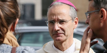 JP Vesco, la différence religieuse