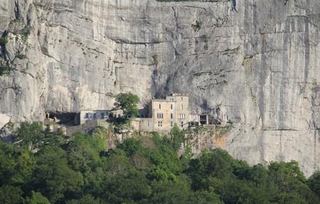 Grotte Marie-Madeleine