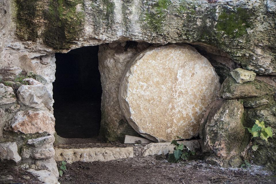 Témoignage du tombeau vide