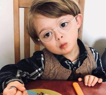 Guillaume et son chromosome